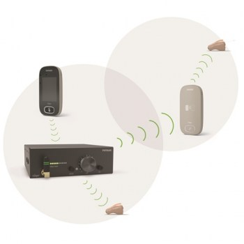 Phonak _roger_earpiece_system